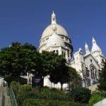 巴黎的圣心
