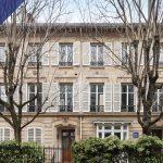 巴黎维克多·雨果学校