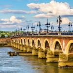 波尔多的圣查理大桥