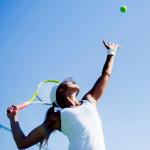 Programa de francés y tenis