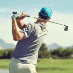 Programa de francés y golf