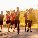 Programa de francés y fitness